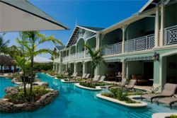 Sandals Negril Beach Resort & Spa 1